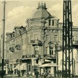 Екатеринодар. Угол улиц Красной и Екатерининской