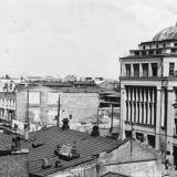 Угол улиц Красной и Гоголя, 1947 - 1949 годы