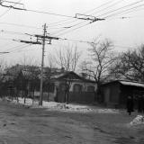 Коммунаров улица - перекресток с Северной