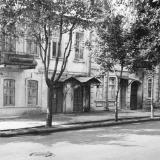 Красноармейская улица - перекресток с Советской