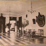 Екатеринодар. Вид части одного из залов общины, 1915 год.