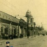 Красная улица - от Карасунской до Чапаева