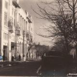 1960 год. Фотопрогулка по городу с Юрием Ивановичем Божко