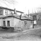 Краснодар. Переулок подгорный, дом 6, 12 февраля 1983 года