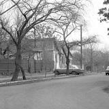 Садовая улица - перекресток с Карасунской Набережной