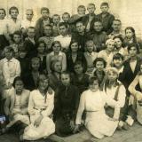 Краснодар. ФЗУ № 3. Базовое предприятие - станкостроительный завод им. Седина.