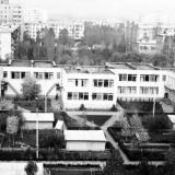 Краснодар. Гидрострой. Детсад №183, 1980-е годы