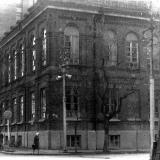 Краснодар. Главный корпус Краснодарского медучилища, 1978 год