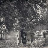 Краснодар. ул. Гор-Огороды, кв. 3 д. 22. 1972 год