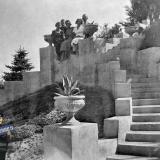 Краснодар. Горпарк. 07.09.1936