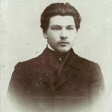 Иван Валерианович Прикащиков