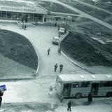 """Краснодар. КМР, Улица Сормовская. Остановка """"Рынок"""""""
