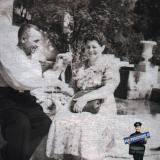 Кранснодар. Горпарк, начало 1950-х