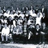 """Краснодар. 10 """"А"""" класс СШ №30, 23 мая 1970 года"""