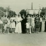 Краснодар, Площадь Памяти Героев, 1977 год
