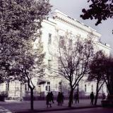 Краснодар. Административный корпус РОСГЛАВВИНО
