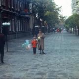 Чапаева улица - от Рашпилевской до Красной