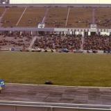 """1982 год. Автородео на стадионе """"КУБАНЬ"""""""