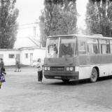 Краснодар. Автоcтанция №2, 1985 год
