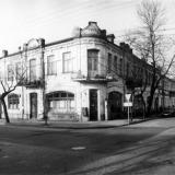 Краснодар. Чапаева 116 / Седина 91, 1989 год