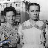 Краснодар. ЦУМ, 1950-е годы