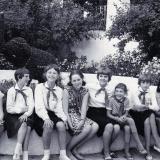 ���������. ������� ��������� �� ������������ � ����� ��. �. ��������, 1967 ���