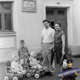 Краснодар. Детские ясли № 22, 1964 год