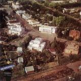 """Краснодар. Детский сад """"Сказка"""", около 1975 года"""
