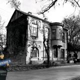 Краснодар. Дом архитектора А.П.Косякина на улице Короткой, 80-е