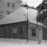 Краснодар. Дом Кухаренко, 1980 год
