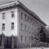 Краснодар. Дом политпросвещения, Комсомольская 46.