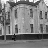 Октябрьская улица - перекресток с Комсомольской