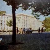Краснодар, Дом Советов, 1965 год