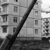 Краснодар. Дом №94 на улице Котовского, вид на восток