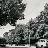 Краснодар. Фото буклет. Улица Мира.