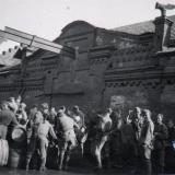 Краснодар. Разграбление пивзавода №1, август 1942 года
