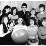Краснодар, Фотоателье Черемушки №22, 1980-е