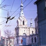 1982 год. 12 ноября. Траур по поводу смерти Л.И. Брежнева