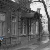 Гоголя улица - от Карасунской Набережной до Суворова
