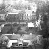Краснодар. Городская больница. 1977 год