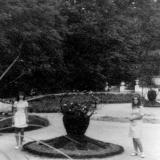 Краснодар. Горпарк 1969 г.
