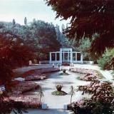 Краснодар. Горпарк им. М. Горького, 1970-е годы