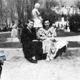 ���������. �������, � �������, 1950-� ����