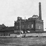 Краснодар. Госмаслозавод, 1925 год.
