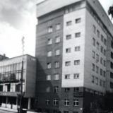 Краснодар. Госпиталь ветеранов ВОВ, 1989 год