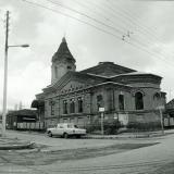 Краснодар. Ильинская церковь, 1984 год