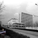 """Краснодар. Институт """"Кубаньгипроводхоз"""", 1974 год"""