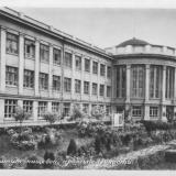 Краснодар. Институт пищевой промышленности, 1959 год.