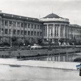 Краснодар. Институт пищевой промышленности, 1964 год