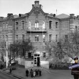 Краснодар. Институт физической культуры. 1975 год